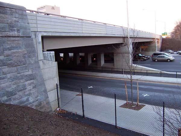 Belt Parkway Design / Build Bridge over Ocean Parkway