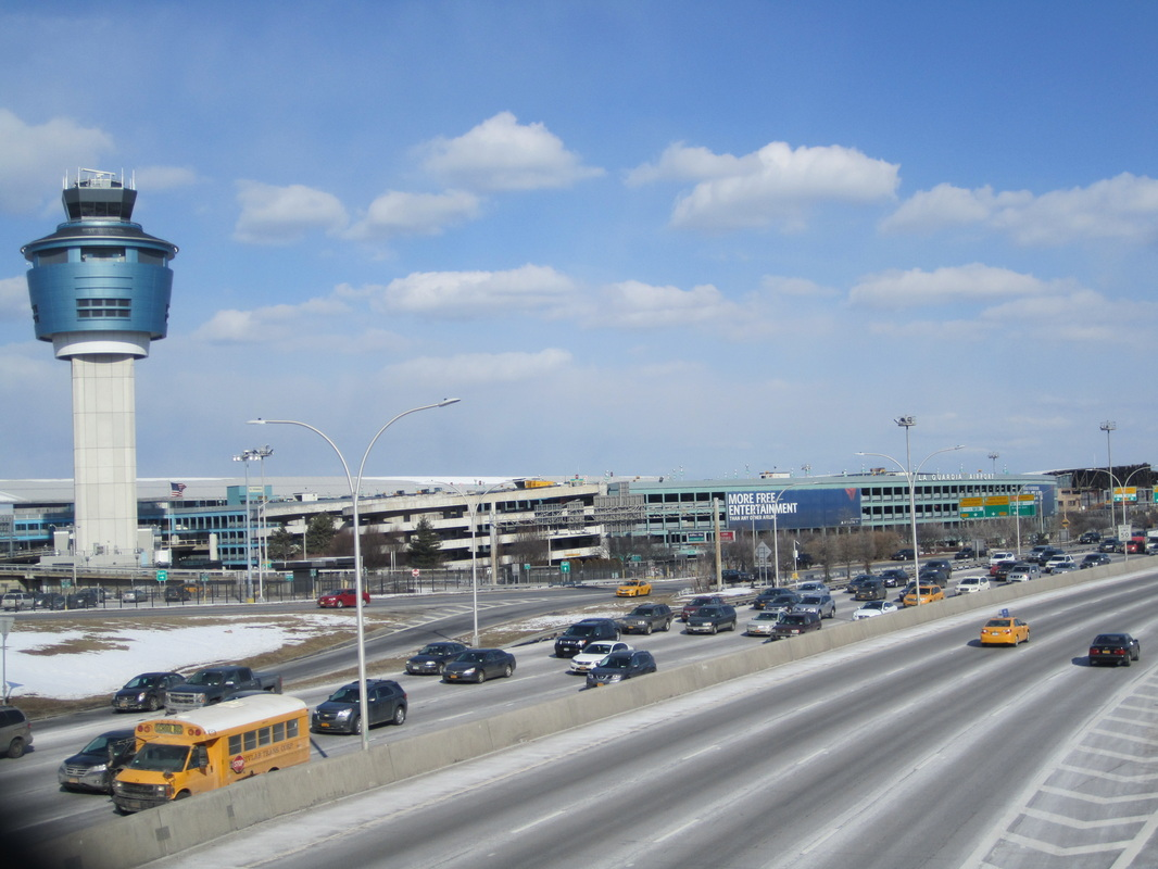 LGA Feeder Replacement For Delta Expansion