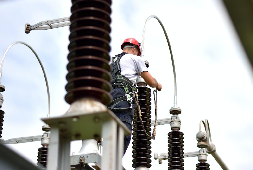 Emergency Power Repair