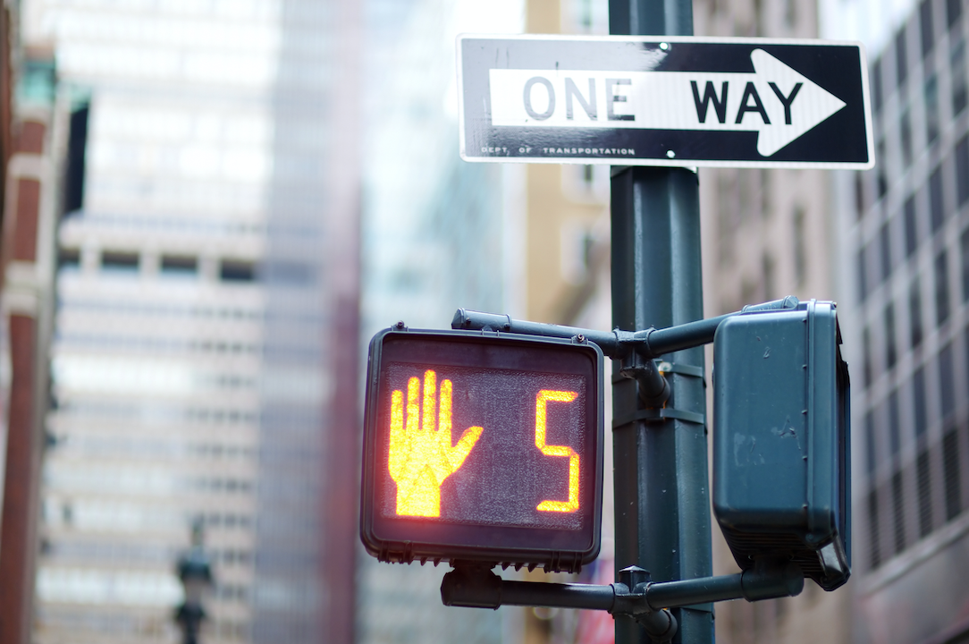 Traffic Signal Maintenance – Manhattan