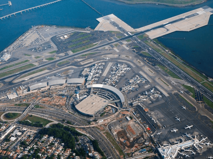 Runway Extension &  Safety Improvements