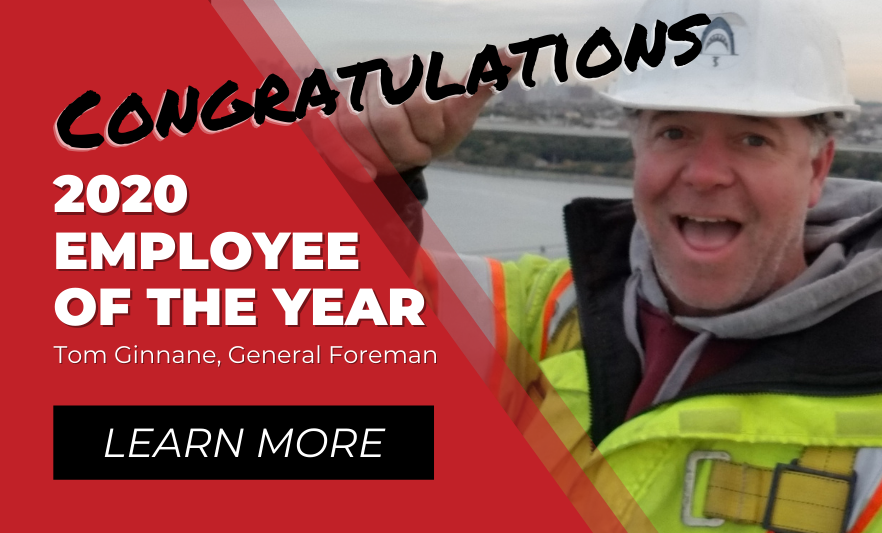 The 2020 Electra Employee of the Year Award Goes To…